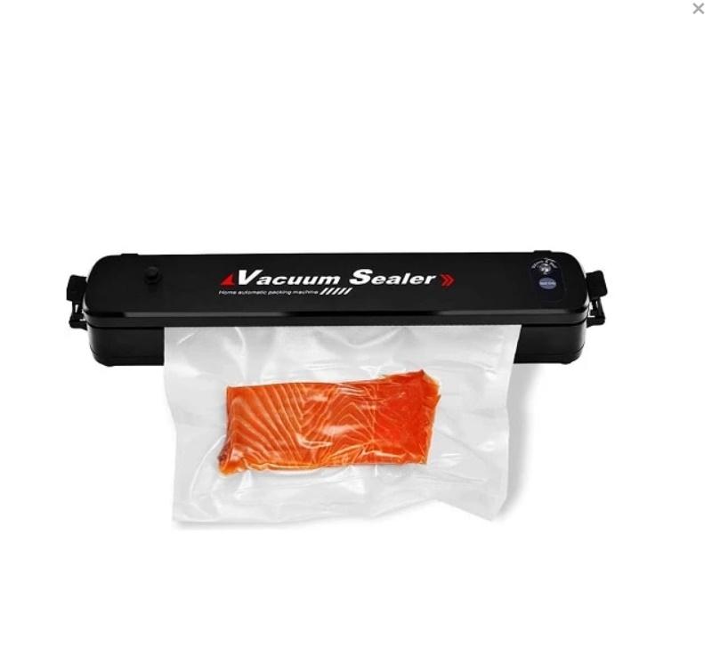 Aparat de sigilat si vidat Vacuum Sealer S, 220V, 90W