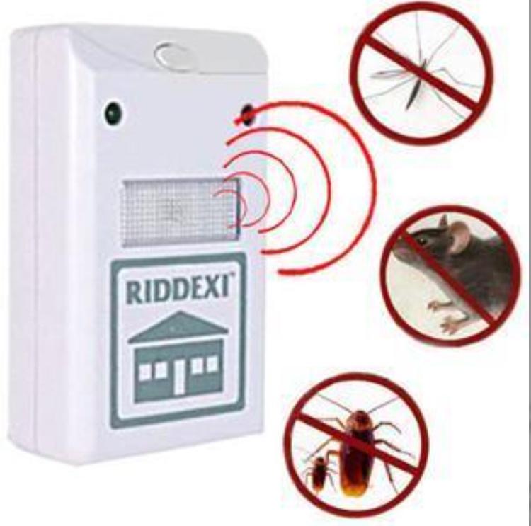 Aparat impotriva daunatorilor Pest Repeller Ridex