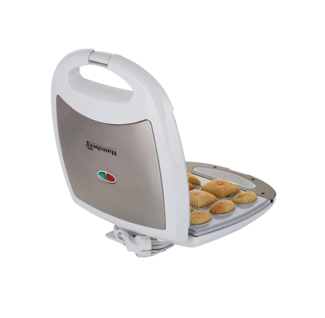 Aparat pentru fursecuri si biscuiti Hausberg HB-3563 - 1300W