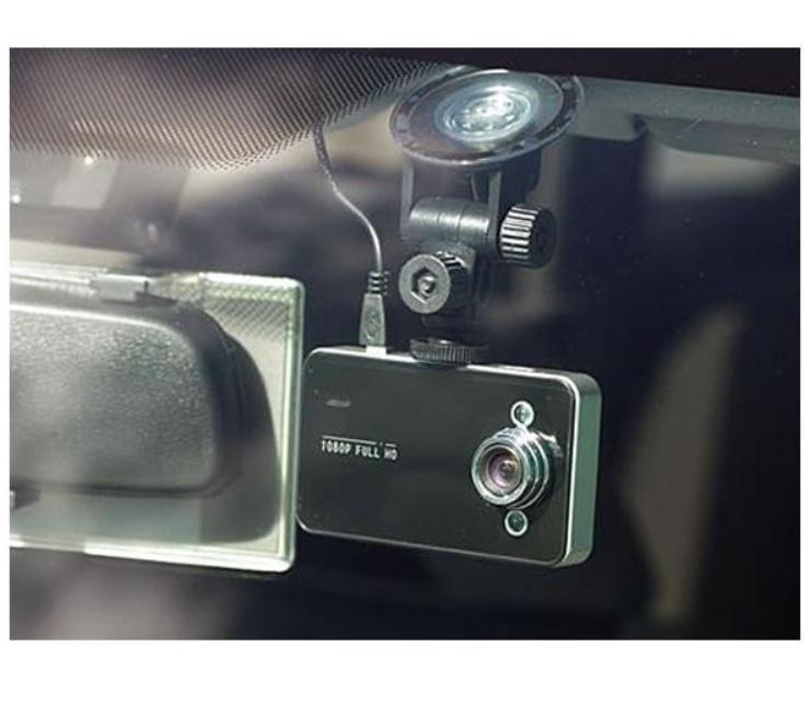 Camera auto video DVR HD 1080p display 2.4 inch