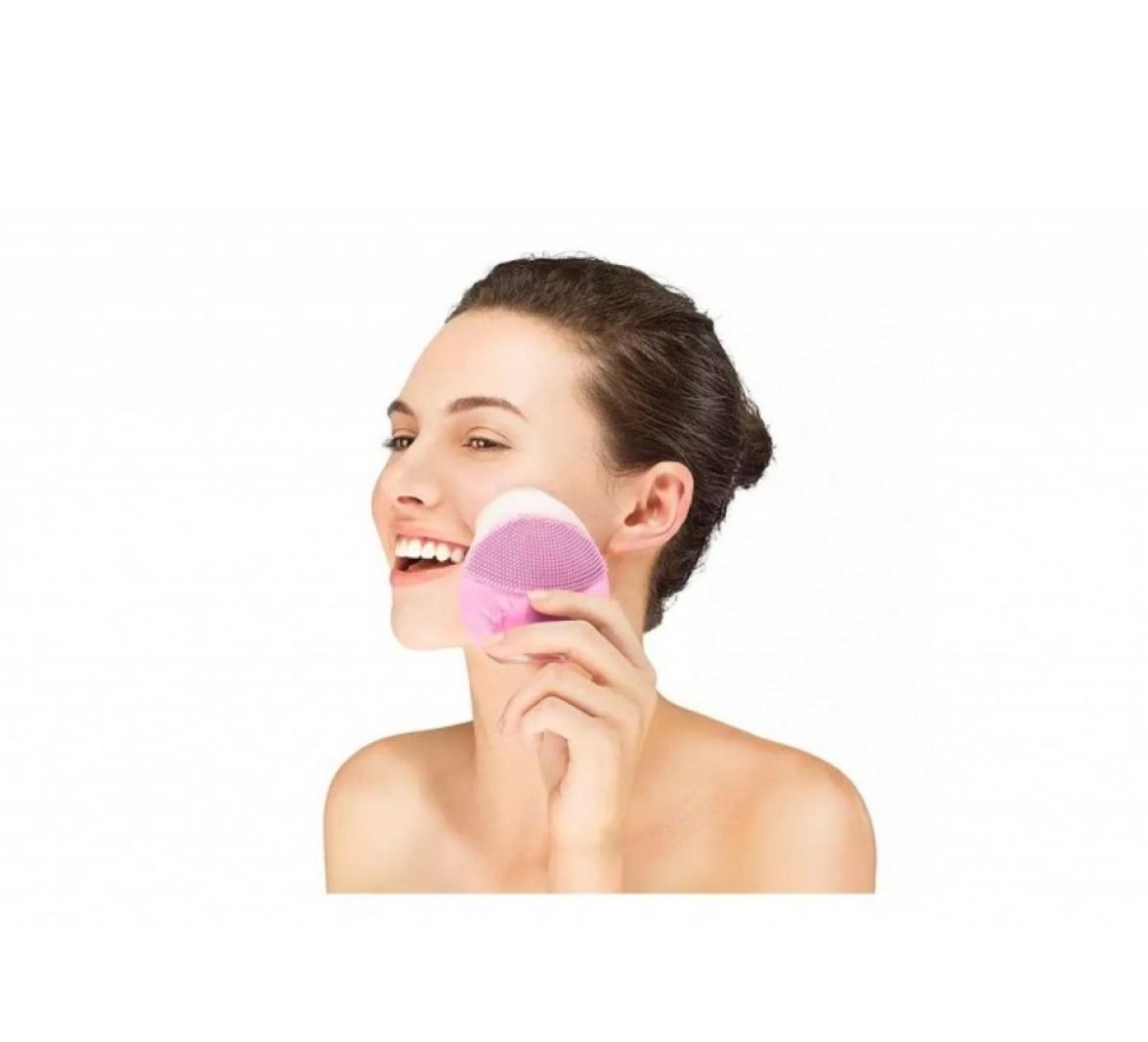 Dispozitiv curatare faciala Luna Mini 2 + Epilator facial Flawless