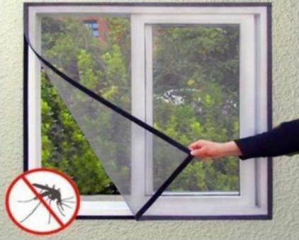 Oferta  Kit racire terasa + furtun extensibil de gradina + CADOU o plasa pentru geam