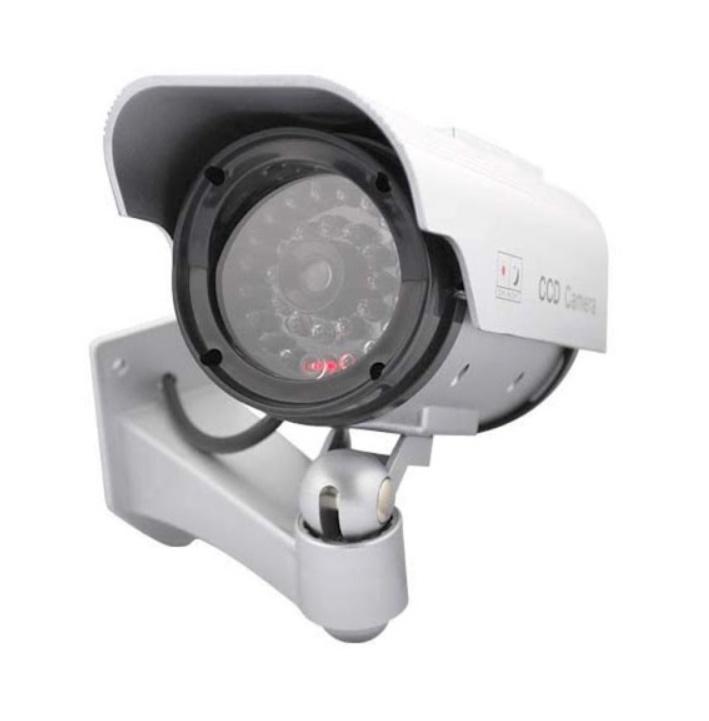 Set 2 camere de supraveghere video - FALSE