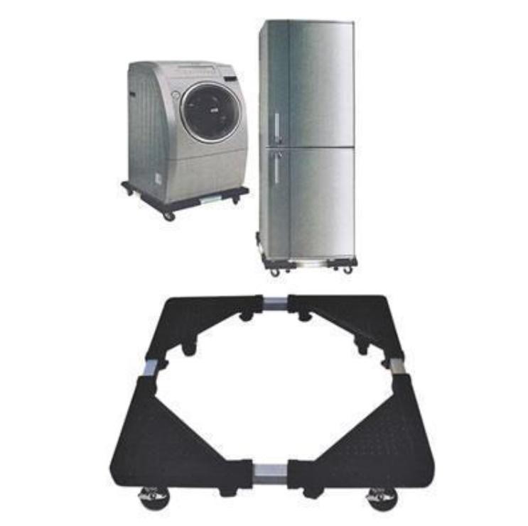 Suport mobil cu roti pentru frigider sau masina de spalat